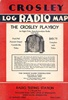 Crosley Radio Log
