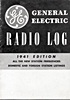 GE 1941 Radio Log