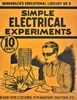 Simple Electrical Experiments