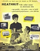 1961 Heathkit Flyer