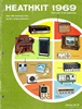 1969 Heathkit Catalog