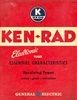 Ken-Rad Tube Manual