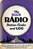 The Blue Radio Finder Radio Log
